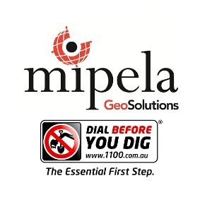 Mipela GeoSolutions DBYD Social Cycling Team