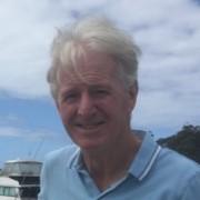 Geoffrey Ballantyne