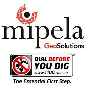 Mipela GeoSolutions DBYD Social Cycling Team